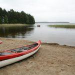 Прокуроры обнаружили в Карелии нелегальные детские лагеря