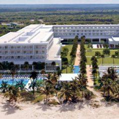 В Доминикане открыли пятизвездочный отель для взрослых