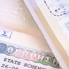 Греция начала выдачу россиянам шенгенских виз на пять лет