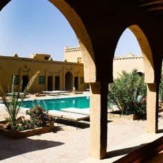 Отели Марокко начали переходить на систему «все включено»