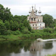Фестиваль «Деревня – душа России» пройдет на Вологодчине