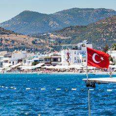 Спрос россиян на отдых в Турции вырос вопреки обстоятельствам