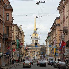 Туроператоры предрекли резкий рост цен в отелях Москвы и Петербурга