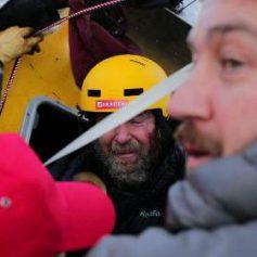 Федор Конюхов приземлился в Австралии и побил мировой рекорд