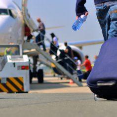 Россию с начала года посетили более 500 тысяч туристов из Монголии