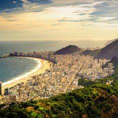 Интерес россиян к поездкам в Бразилию вырос в два раза
