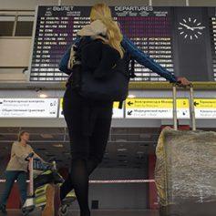 Минтранс обозначил сроки возобновления полетов в Египет