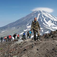 Доля внутреннего туризма в России впервые достигла 22 процентов