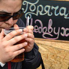 На фестивале в Суздале устроят дегустацию медовухи
