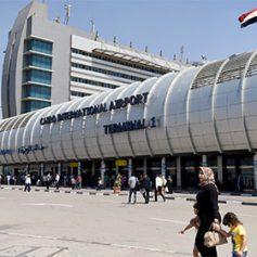 Египет предоставит российским туристам новый авиатерминал