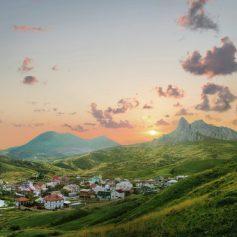 Крым разработал туристические маршруты для китайцев