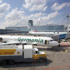 Немецкие авиакомпании возобновят чартеры в Шарм-эль-Шейх осенью