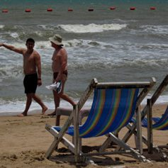 В Паттайе заявили, что туристам на курорте ничего не угрожает