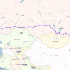 Семья из Ставрополья доехала на такси до Уссурийска за 120 тысяч рублей
