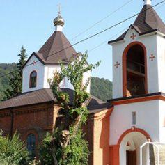 В Сочи открыли первый православный курорт