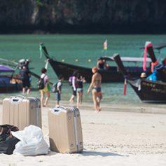 Российский МИД после взрыва в Таиланде дал совет туристам