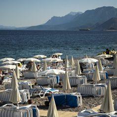 Чрезвычайное положение в Турции не появлияло на туризм, заявил посол в Баку