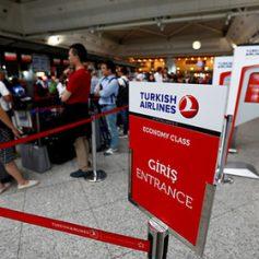 В Турции после возобновления чартеров побывали 60 тысяч российских туристов