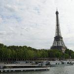 АТОР: Париж начал рекламную кампанию для привлечения туристов