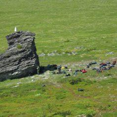 Общественники намерены организовать туртропу на перевал Дятлова