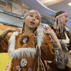 Неделя культуры и туризма стартовала на Камчатке
