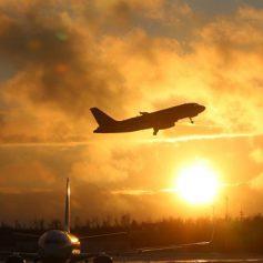 Власти Крыма хотят наладить чартерные рейсы с Китаем
