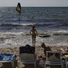 В Крыму могут увеличить длину пляжных территорий в четыре раза