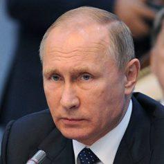 Путин поручил до 1 марта внести поправки по введению курортного сбора