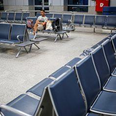 В аэропорту Хургады выделят отдельный терминал для россиян