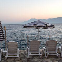 Турецкие отельеры нашли плюсы в отсутствии российских туристов