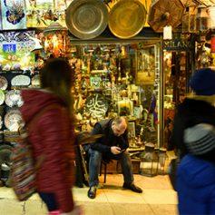 Эксперты предрекли Турции потерю трех миллиардов евро из-за оттока туристов