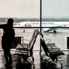 В Екатеринбурге на сутки задержали авиарейс во Вьетнам