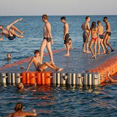Отдых на российских курортах осенью признали наиболее экономичным