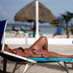 Российский турпоток в Доминикану вырос вдвое