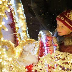 Рождественский фестиваль в Москве этой зимой будет вдвое продолжительнее