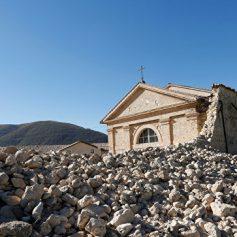 Туроператор: землетрясения в Италии не повлияли на экскурсионные программы