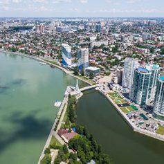 Кубань по итогам года ожидает рекордное количество туристов