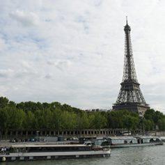 АТОР: на безопасность туристов во Франции выделят около 15 миллионов евро
