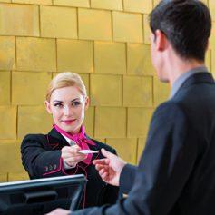 Гостиница мирового уровня появится в конце 2017 года в Архангельске