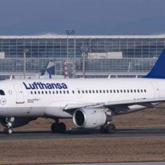 Забастовка пилотов Lufthansa затронула российские направления