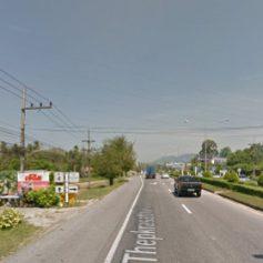 В районе Пхукета в ДТП пострадали трое россиян