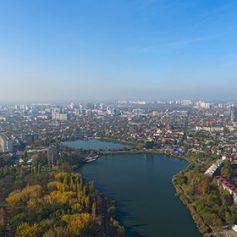 Назван российский город с наибольшим числом отелей с Wi-Fi