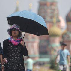 Россия за три года запустила пять приоритетных туристских проектов