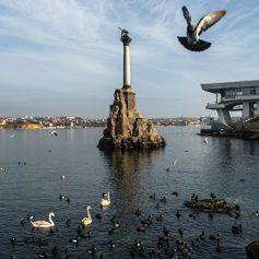 Крым выступил за единоразовый годовой курортный сбор в 50-300 рублей