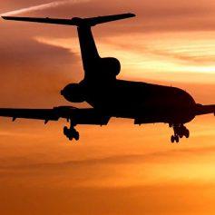 Россия и Турция договорились о новых авиарейсах между странами