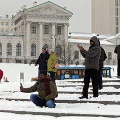 Отдых на родине выбрало большинство российских туристов