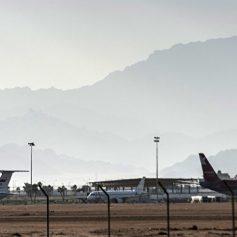 Глава Минтранса назвал возможную дату возобновления рейсов в Египет