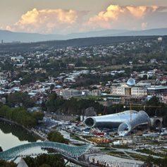 Названа самая популярная у российских туристов страна в 2016 году
