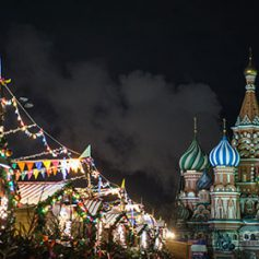 Более сотни британских туроператоров начнут продавать путевки в Россию