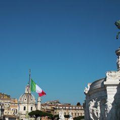 АТОР: туроператоры не изменили турпрограммы после землетрясения в Италии